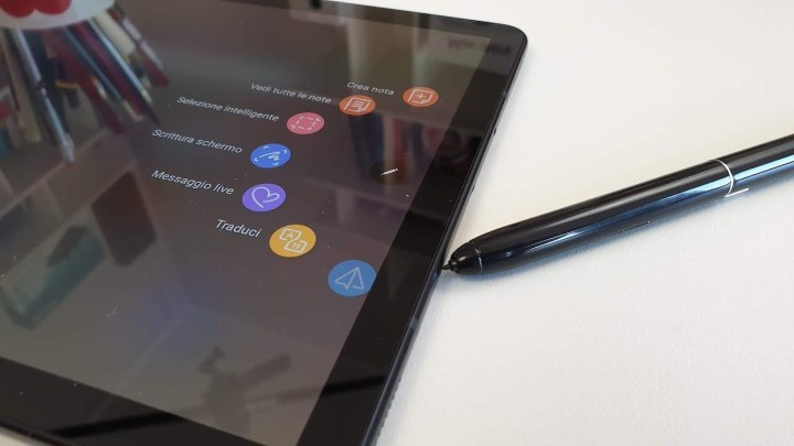 Recensione Video Samsung Galaxy Tab S4