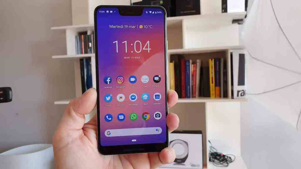 Cosa cambia in Android Q