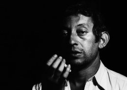 serge gainsbourg cynique