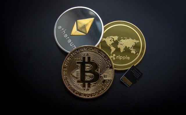 Crypto-monnaies et Bitcoin