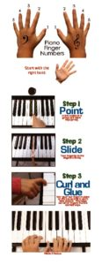thumbnail of Music Stand Cheat Sheet