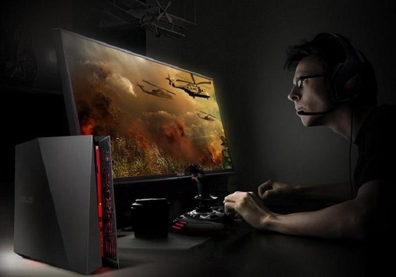 un meuble ordinateur pour gamer ideal