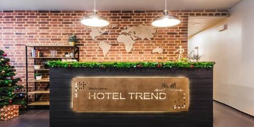 Отель Trend Samara