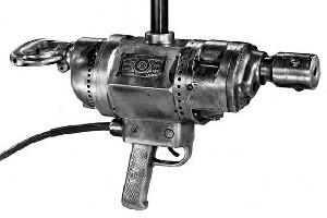 дрель-пистолет