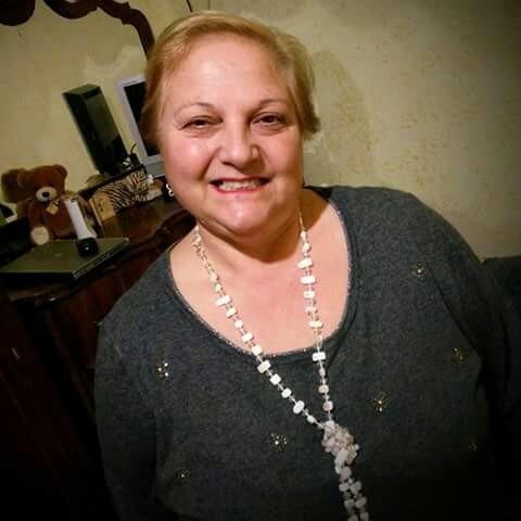 Angelina Critelli