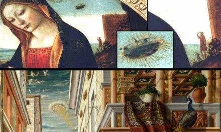 I misteri che si celano dietro le opere d'arte