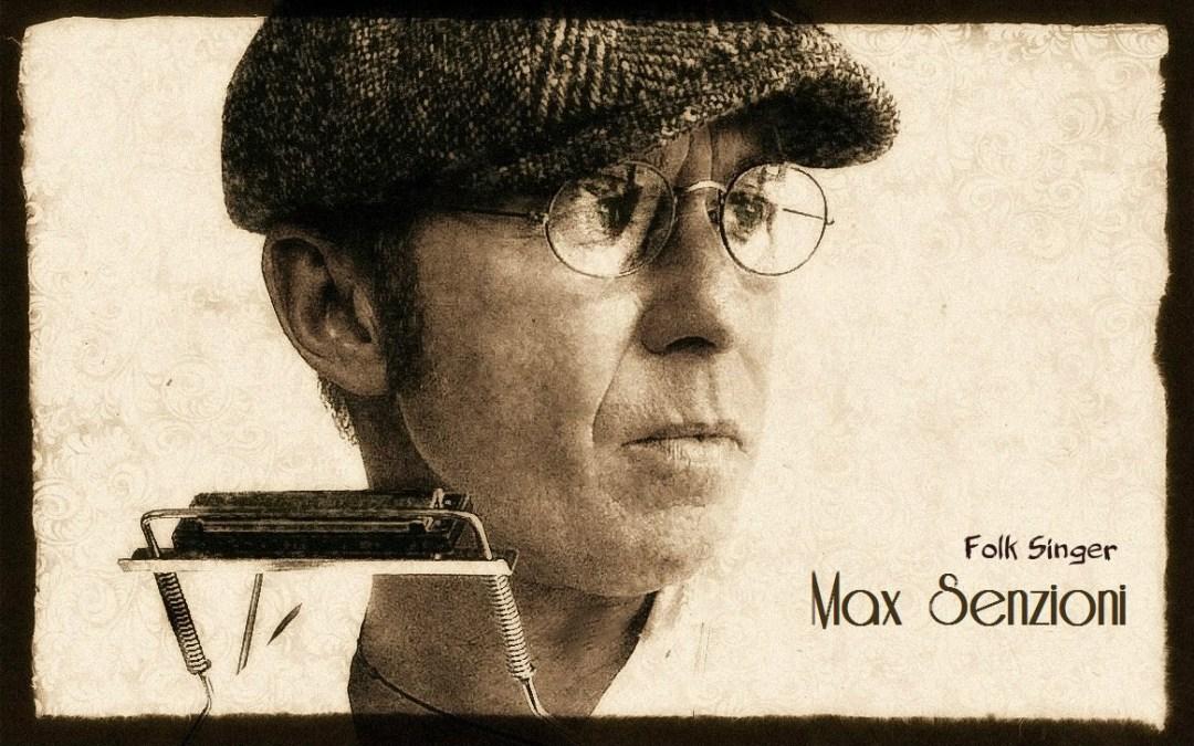Max Max Max- Il Govedì Jangiano da Cantare
