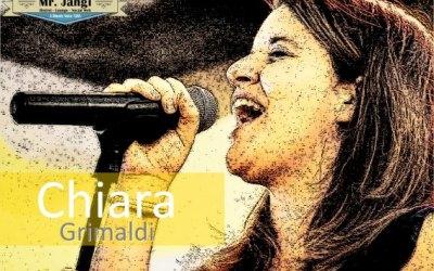 La Nuova Promessa della Musica – Chiara Grimaldi  – Mister Jangì