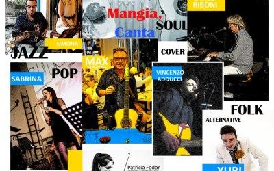 Musica, Divertimento è solo da Mister Jangì