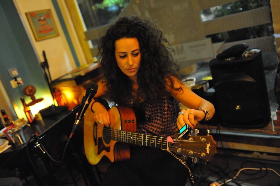 Mara Bosisio – la Magician Singer torna il Venerdì al Mister Jangi