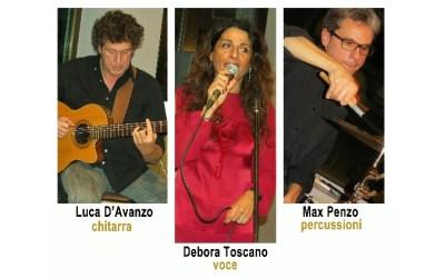La Domenica – Samba e Bossanova con Il trio Sambossa