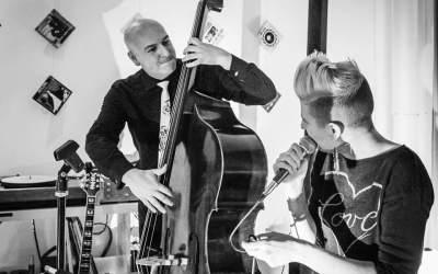 Jazz di Classe con Ilaria Pulici e Massimiliano Ghirardelli