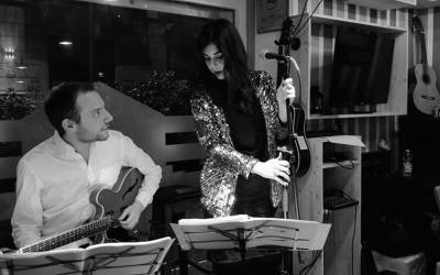 Venerdi Jazz Impressions Duo