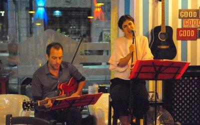 Domenica Jazz Impressions Duo