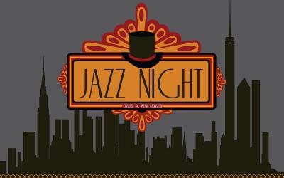 Noche De Jazz Venerdi al Mister Jangi