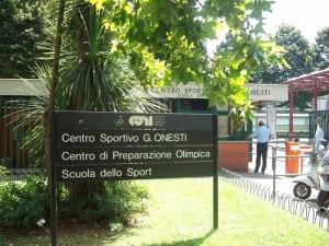 Scuola dello sport CONI