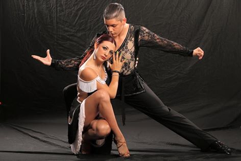 Classe AS per  Alessandro e Natalia