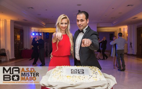 Foto del Gala di Fiuggi