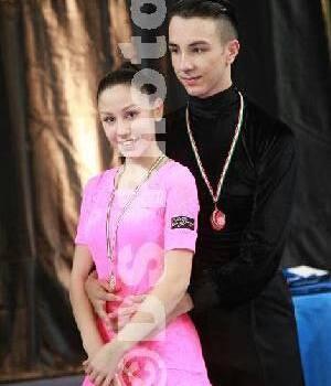 Umbria Open Dance e Trofeo Saturno 2016