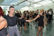 stage di danza sportiva