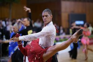 corsi di danza sportiva