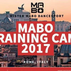 Mabo Training Camp