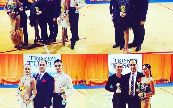 Trofeo Tuscia 2019