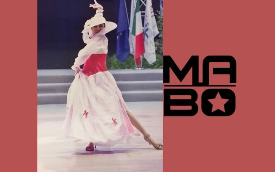 Ottimi piazzamenti per Sara Bianco ai Campionati Italiani di Categoria 2019 FIDS