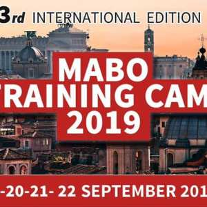 Mabo Training Camp 2019