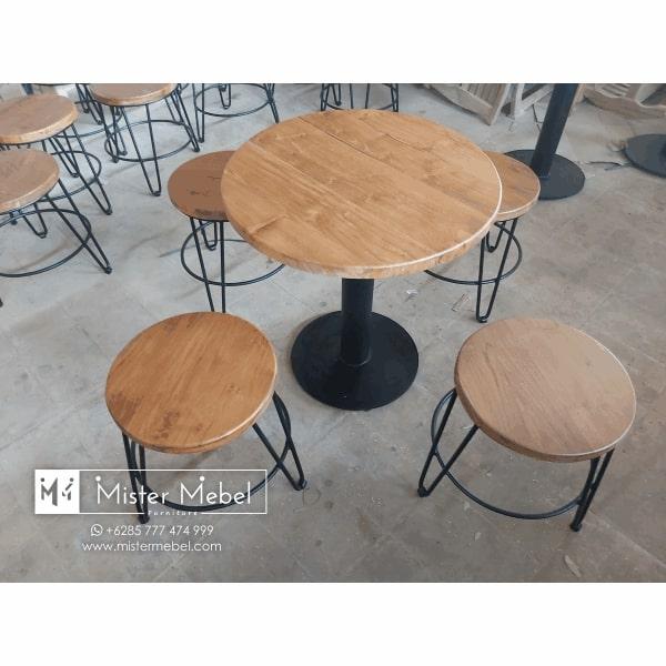 Set Mister Industrial Furniture,Meja Cafe Industrial Ruji,meja cafe kayu,meja cafe bulat,meja cafe unik,meja cafe murah,meja cafe besi,meja ala cafe,meja makan ala cafe,meja kursi ala cafe,meja ngopi ala cafe,meja cafe bundar,meja cafe bulat besi,meja cafe bar,meja cafe bogor,meja kasir cafe,meja cafe di tangerang,meja cafe dari besi,meja cafe dari kayu,meja di cafe,di jual meja cafe,meja cafe harga,meja cafe hotel,meja cafe besi hollow,meja kursi cafe harga,meja cafe industrial,meja cafe indoor,meja cafe jati,meja cafe jogja,meja cafe jepara,meja cafe jakarta,meja cafe jati murah,meja cafe kayu minimalis,meja cafe kaki besi,meja cafe kopi,meja cafe kotak,meja cafe minimalis,meja cafe minimalis murah,meja cafe modern,meja cafe rangka besi,meja cafe trembesi,meja bar cafe unik,mister mebel