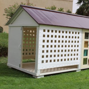Dog House With AC dubai