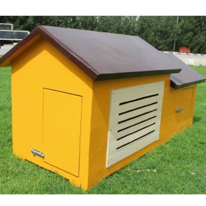 Dog House Dubai DH4001-b