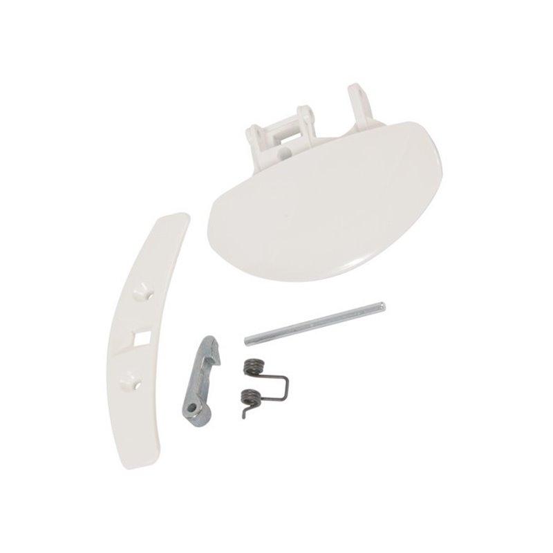 facade de tiroir pour congelateur indesit ariston c00283722