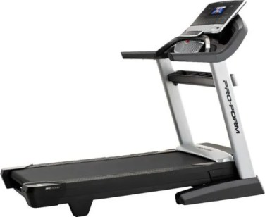 Treadmill for easy at home workouts