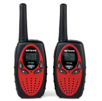 Things to do this Christmas- Walkie Talkie gift
