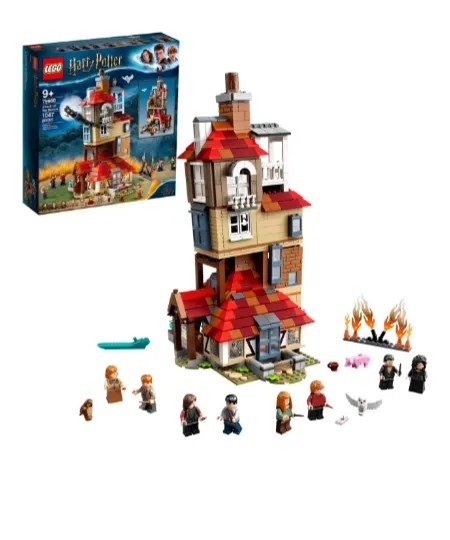 Great gift ideas for kids- Harry Potter