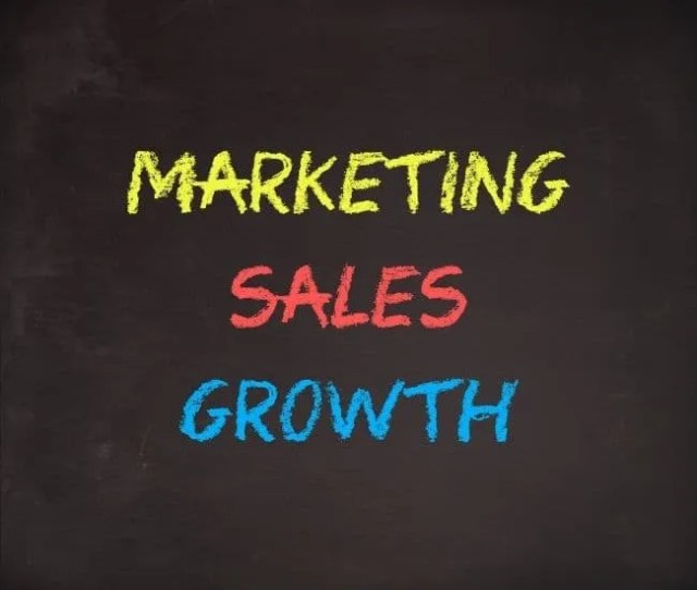 sales and marketing sign