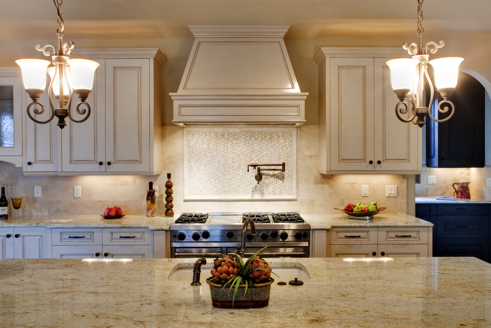 accent lighting ideas from tulsa electrician mister sparky electrician tulsa