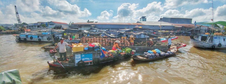 3 Wochen durch Vietnam – Nov/Dez 2016 // Teil 1
