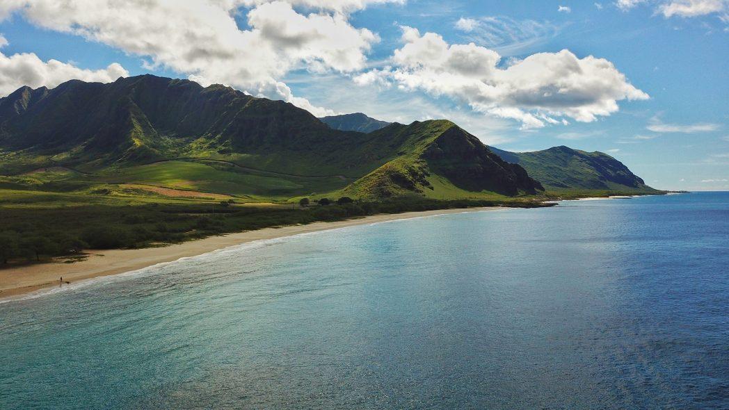 Auf ins Paradies:  Aloha, Hawaii!