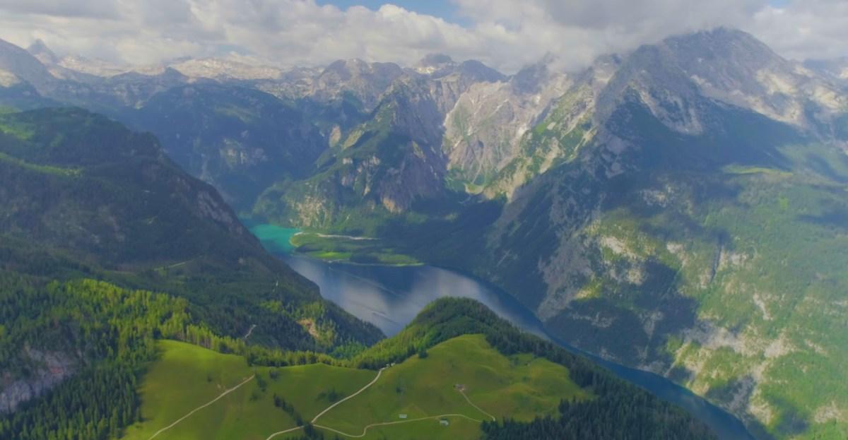 Die große Alpen Rally 2018 – Von Berchtesgaden zum Bodensee in 14 Tagen
