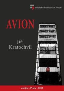 Kniha Avion