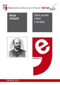 Kniha Staré pověsti české