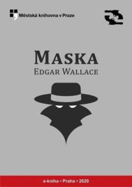 Edgar Wallace: Maska