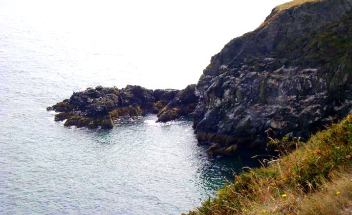 Howth Cliffs, Scogliere d'Irlanda