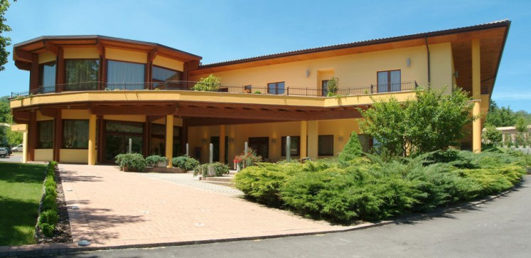 Hotel Le Grotte Genga Recensione