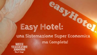 Easy Hotel Paddington