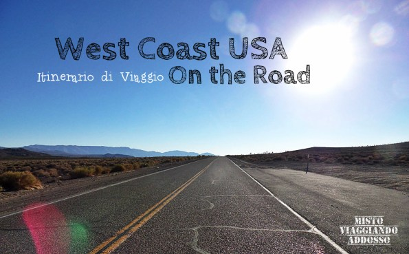 viaggio in america - stati uniti - costa ovest