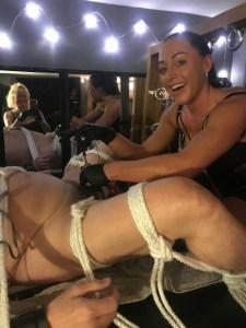 Leeds Mistresses