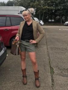 Leeds Mistress Firefly. Professional Yorkshire Dominatrix.
